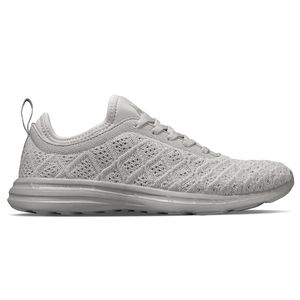 APL Tech Loom Phantom Mesh Running Sneakers